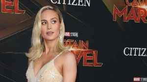 News video: YouTube Reportedly Changed Algorithm For Brie Larson's Name
