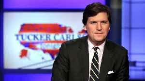 Tucker Carlson Says Fox News Stands Behind Him [Video]
