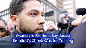Is There A Hole In The Jussie Smollett Is Guilty Claim [Video]