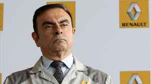 Ghosn Banned From Nissan Meeting [Video]