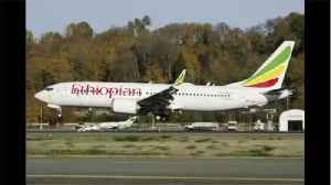 News video: Ethiopia Crash Bodies Will Not Be Release For Days