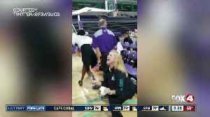 FSW Men's and Women's basketball teams head to the big dance [Video]