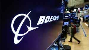 News video: Boeing To Upgrade Software In 737 MAX 8 Fleet In 'Weeks'