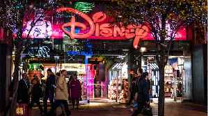 News video: Disney's Acquisition Of Fox Expected To Close Next Week