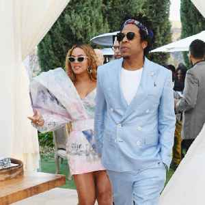 Jay-Z and Beyoncé to Receive GLAAD's Vanguard Award [Video]
