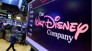 Disney's Acquisition Of Fox Expected To Be Official Next Week [Video]