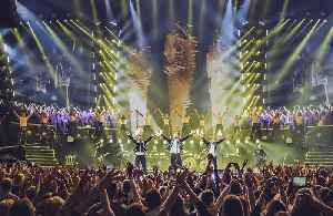 Take That's final show of Greatest Hits Live Tour be in cinemas! [Video]