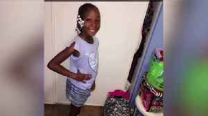 Family of Girl Found Dead in Duffel Bag Says Mother, Her Boyfriend Are In Custody [Video]