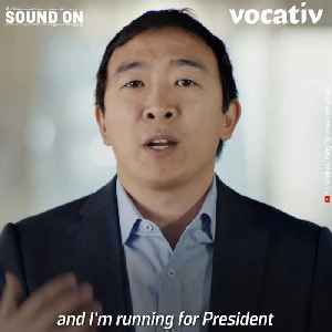 Can Andrew Yang Meme his Way to the White House in 2020? [Video]