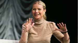 Gwyneth Paltrow Says She Was Ghosted By Jeff Bezos Again [Video]