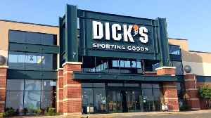 'I Don't Want Dick's Sporting Goods to Become Irrelevant,' Says Jim Cramer [Video]