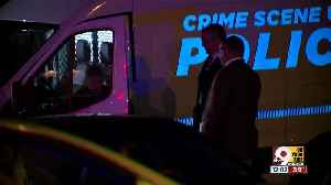 Police ID man shot dead in parking lot of Westwood apartment complex [Video]