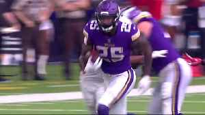 What does running back Latavius Murray's expected signing mean for RB Mark Ingram, New Orleans Saints? [Video]
