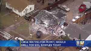 Federal Testing Of Soil Near Deadly Natural Gas Explosion Stalled [Video]