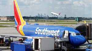 American Airlines And Southwest Publicly Stand Behind Boeing 737 MAX [Video]