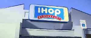 AROUND TOWN: Free pancakes at IHOP today [Video]