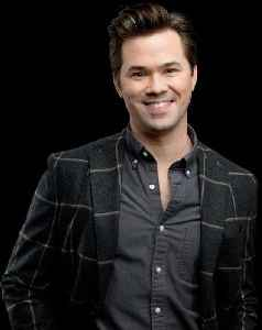 Andrew Rannells Speaks On His Memoir, 'Too Much Is Not Enough' [Video]