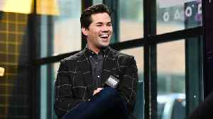 Andrew Rannells Recalls The High And Lows Of His Early Career, Including The Worst Job He Ever Had [Video]