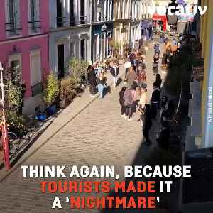 The Cremieux Street of Paris: A Paradise for Instagram Influencers, A Nightmare for Residents [Video]
