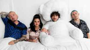 Selena Gomez, J Balvin, Benny Blanco and Tainy Unveil 'I Can't Get Enough' Music Video | Billboard News [Video]