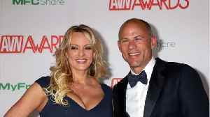 Stormy Daniels And Michael Avenatti Part Ways [Video]