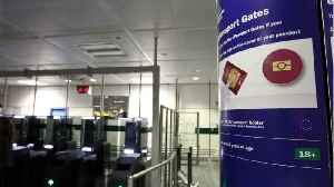 US Forging Ahead With Facial Recognition Plans At Airports Despite Concerns [Video]