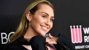 Miley Cyrus Teases Upcoming Seventh Album, Throws Back to Disney Channel Days | Billboard News [Video]
