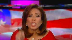 Fox News Separates Network From Jeanine Pirro's Islamophobic Comments on Ilhan Omar [Video]