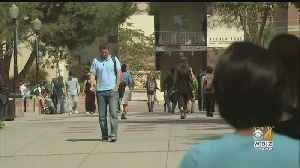 News video: 'Money Talks, Hard Work Doesn't Pay Off': College Students Angry Over Admissions Scandal