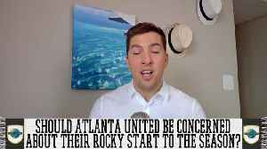 News video: Kevin Egan On Atlanta United's 2019 Season