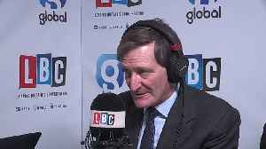 A No-Deal Brexit Would Be 'Unlawful', Dominic Grieve Says [Video]