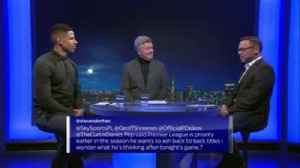 'Why Man City can win quadruple' [Video]