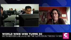 Celebrations and Calls for Reform as the World Wide Web Turns 30 [Video]