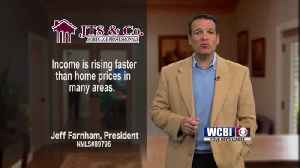 JTS Mortgage Minute 03/12/19 -  Buyers Seminar [Video]