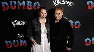Danny Elfman 'Dumbo' World Premiere Red Carpet [Video]