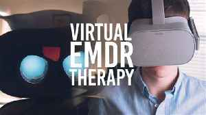 Affordable virtual EMDR therapy to overcome trauma [Video]