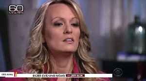 Stormy Daniels Says Michael Cohen Is 'Dumber Than Herpes' [Video]