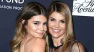 News video: Lori Loughlin's Influencer Daughter Could Be in Hot Water With Brands After Scandal | THR News