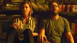 Long Shot with Seth Rogen - Official Trailer 2 [Video]
