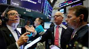 Stocks Rise Broadly On Wall Street [Video]