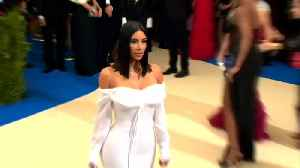 Kim Kardashian 'supportive' of campaign to axe California's death penalty [Video]