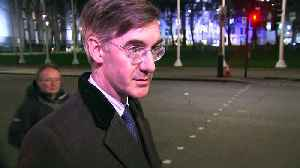 Rees-Mogg: We leave on the 29th March [Video]