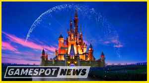 Disney And Fox Deal About To Close, X-Men To Join Marvel Studios [Video]