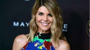 News video: Lori Loughlin Free After Posting $1 Million Bond