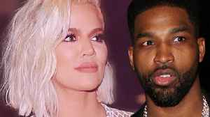 Tristan Thompson JEALOUS Over Khloe Kardashian vegas Trip! Ariana Grande SPOTTED With Another Ex! [Video]