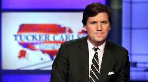 Tucker Carlson Will Not Apologize For Controversial Comments [Video]