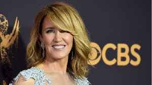 Felicity Huffman Allegedly Involved In College Bribery Scheme [Video]