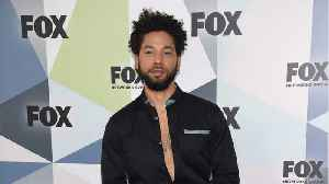 Jussie Smollett Not In Promo Pics For 'Empire' [Video]