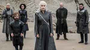 'Game of Thrones': HBO Will Not Screen Final Episodes In Advance [Video]