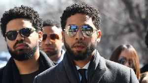 Jussie Smollett Makes Decision To Appear In Court [Video]